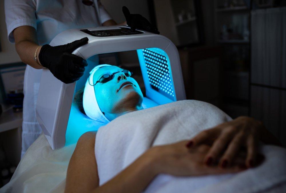 fonctionnement luminotherapie
