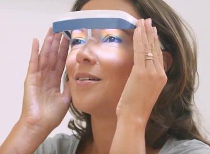 lunettes luminothérapie Luminette avantages