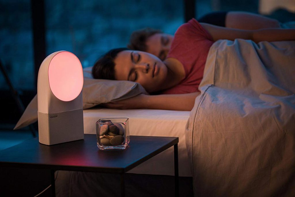 Système de Sommeil Withings Aura